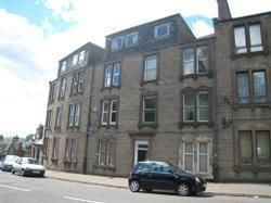 Thumbnail 1 bedroom flat to rent in Gardner Street, Dundee