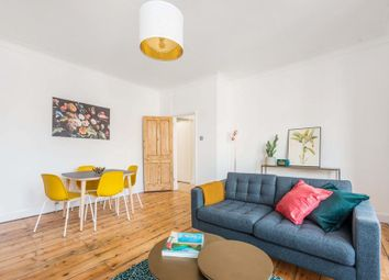 Thumbnail 2 bed flat to rent in Solway Road, London