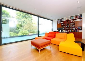 Thumbnail 5 bed property for sale in Denning Road, London