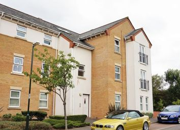 Thumbnail 2 bed flat for sale in Diana Road, Chatham, Kent