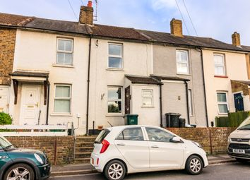 Thumbnail 2 bed terraced house for sale in Lower Road, St. Mary Cray, Orpington