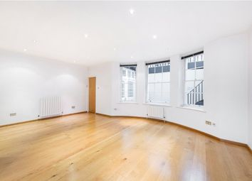 Thumbnail 1 bedroom flat to rent in Montagu Square, Marylebone, London