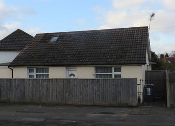Thumbnail 4 bedroom detached bungalow for sale in Howeth Road, Bournemouth