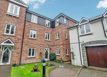 Thumbnail 2 bed property for sale in Mill Street, Abergavenny