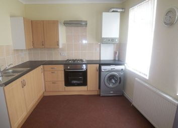 Thumbnail 2 bed flat to rent in Eccleston Street, Prescot