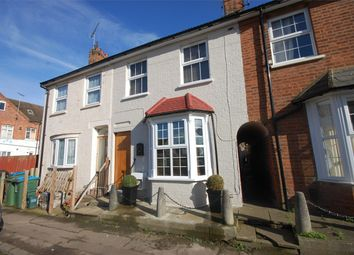 Thumbnail 3 bed terraced house for sale in Mount Pleasant, Aylesbury, Buckinghamshire