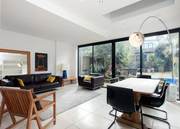 Thumbnail 5 bed terraced house to rent in Stillness Road, Forest Hill, London