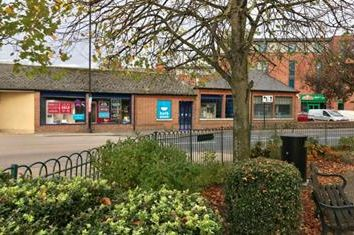 Thumbnail Restaurant/cafe to let in Unit 1, 2 Exeter Road, Newmarket, Suffolk