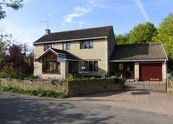 Thumbnail 3 bed detached house for sale in Little Norton, Norton Sub Hamdon, Stoke-Sub-Hamdon