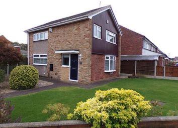 3 bed detached house for sale in Five Acres, Silverdale, Nottingham, Nottinghamshire NG11