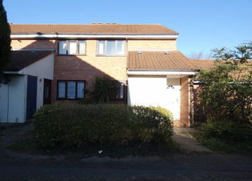 Thumbnail 1 bed flat to rent in Caribou Way, Cherry Hinton, Cambridge