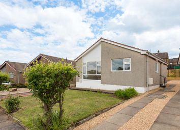 Thumbnail 3 bed detached bungalow for sale in 19 Rowantree Grove, Currie