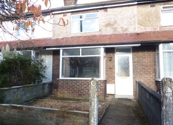 3 bed terraced house for sale in Young Avenue, Leyland PR25