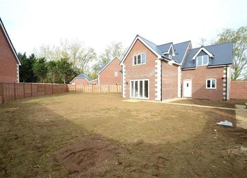 Thumbnail 5 bed detached house for sale in Edward Strauss Park, Kingston Bagpuize, Abingdon