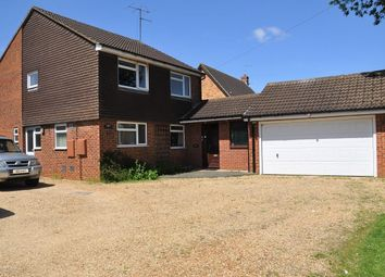 Thumbnail 4 bed property for sale in Old Hale Way, Hitchin