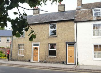 Thumbnail 2 bed cottage to rent in The Waits, St. Ives, Huntingdon