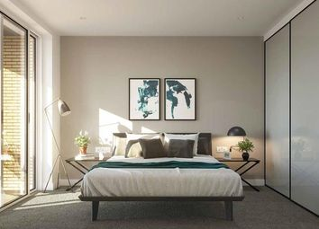 Thumbnail 1 bed flat for sale in Taper Building, 175 Long Lane, London