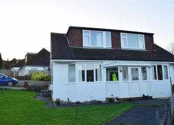 Thumbnail 4 bed detached bungalow for sale in Mill Lane, Hastings, East Sussex
