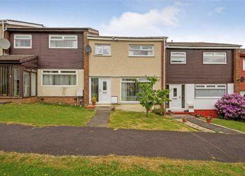 Thumbnail 3 bed terraced house for sale in Mull, St. Leonards, East Kilbride