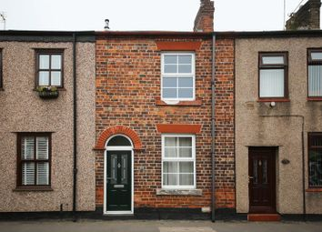 Thumbnail 2 bed terraced house for sale in Wigan Road, Standish, Wigan