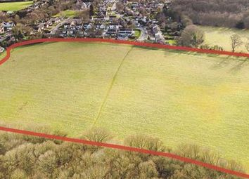 Thumbnail Commercial property for sale in Land To The North Of Meadway, Gosfield, Essex