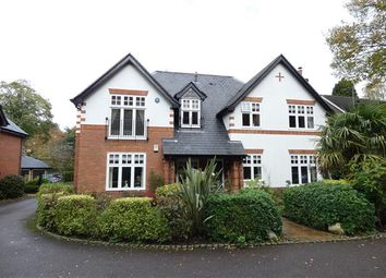 Thumbnail 2 bed flat for sale in Chetwynd, Streetly Lane, Four Oaks, Sutton Coldfield