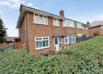 Thumbnail 2 bed flat for sale in Old Dean, Bovingdon, Hertfordshire