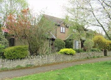 Thumbnail 4 bed detached house to rent in High Street, Chelveston, Northamptonshire