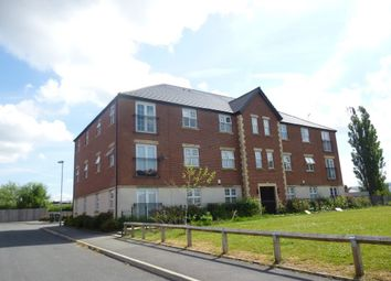 Thumbnail 2 bed flat to rent in Newbold Hall Drive, Rochdale