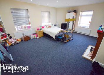 Thumbnail Studio to rent in Regent Road, Hanley