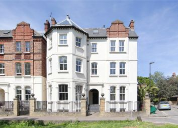 Thumbnail 2 bed flat for sale in Windmill Drive, Clapham, London