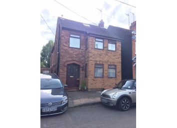Thumbnail 4 bed detached house to rent in Millers Close, Finedon, Wellingborough