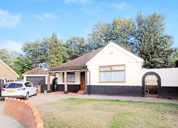 Thumbnail 3 bedroom bungalow for sale in Montrose Close, South Welling, Kent