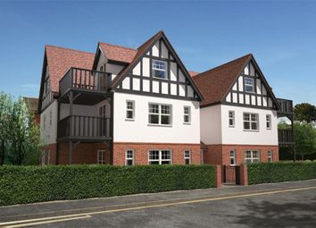 Thumbnail 1 bed flat to rent in Westbury Road, Brentwood