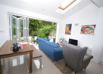 Thumbnail 4 bed property to rent in Avondale Road, London