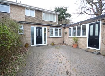 Thumbnail 3 bed semi-detached house for sale in Bramley Close, Maidenhead, Berkshire