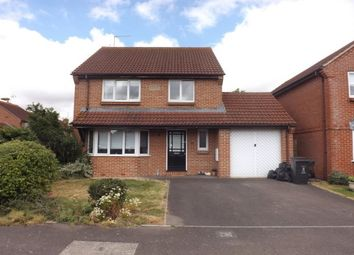 Thumbnail 3 bedroom detached house to rent in Church Ground, South Marston, Swindon