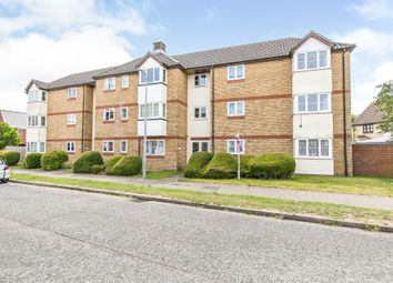 2 bed flat for sale in Constance Close, Witham CM8