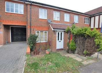 Thumbnail 2 bed terraced house to rent in The Chilterns, Great Ashby, Stevenage, Herts