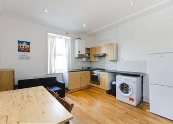 Thumbnail 1 bed flat to rent in Salusbury Road, Queen's Park