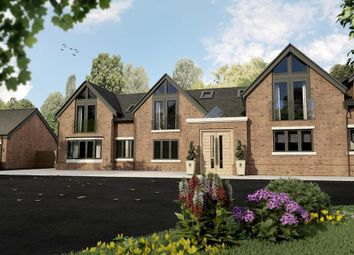 Thumbnail Land for sale in Liveridge Hill, Henley-In-Arden