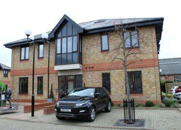 Thumbnail 1 bed flat to rent in Hanworth Lane, Chertsey