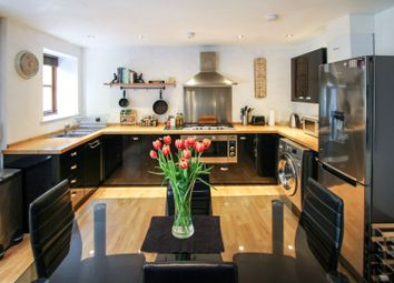 Thumbnail 2 bed flat for sale in Hotwell Road, Hotwells