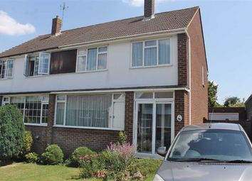 Thumbnail Semi-detached house for sale in Long Walk, Istead Rise, Gravesend