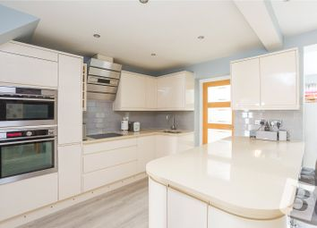Severn Drive, Upminster RM14. 3 bed terraced house