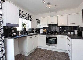 Thumbnail 3 bed detached house for sale in The Galway, Travellers Green, Co Durham