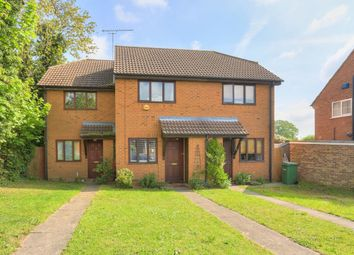 Thumbnail 2 bed terraced house for sale in Old Oak Cottonmill Lane, St. Albans