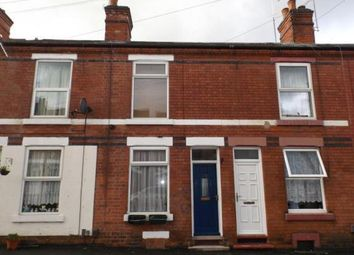Thumbnail 2 bedroom property to rent in Lichfield Road, Sneinton, Nottingham