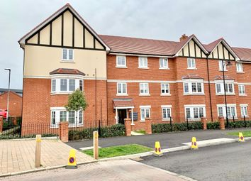 Thumbnail 2 bed flat to rent in Martell Drive, Bedford