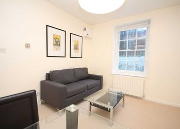 Thumbnail 1 bed flat to rent in Enfield Cloisters, Fanshaw Street, Hoxton
